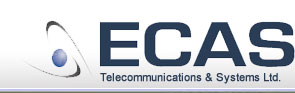 ECAS - Telecommunications & Systems Ltd.